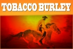 Tobacco Burley eliquid