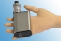 Mobile Preview: Eleaf Istick QC 200W mit Melo 300 Kit