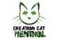 Preview: Copy Cat Creation Cat Menthol Aroma