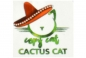 Preview: Copy Cat Cactus Cat Aroma Kaktusfrucht gemixt mit saftiger Blutorange