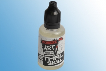 Lethal Skill Aroma - POISON ART