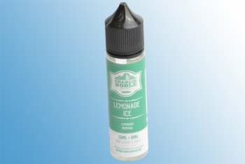 Lemonade Ice - Charlie Noble Shake & Vape 60ml