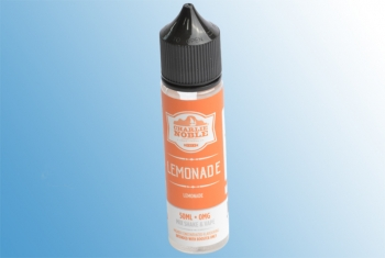 Lemonade - Charlie Noble Shake & Vape 60ml