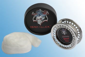 Demon Killer Quad Wire 5 Meter 28GA * 4