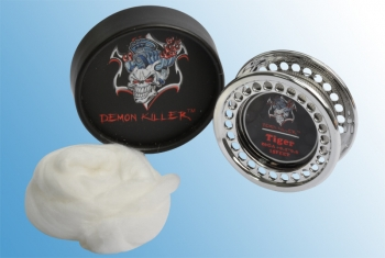 Demon Killer Flat Twisted Wire 0,2*0,8*2