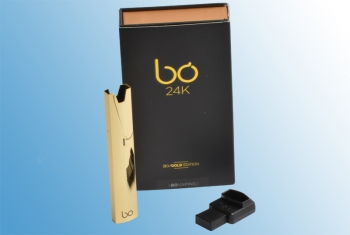 ecig - BO One - Gold 24k Edition