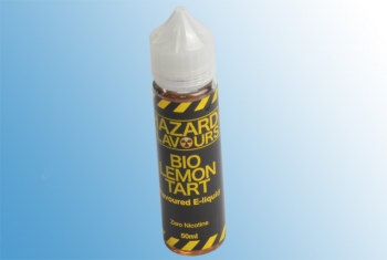 Hazard – Lemon Tart Liquid 60ml
