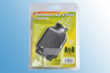Smoke Buddy Original Personal Air Filter