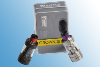 Uwell Crown 3 Verdampfer