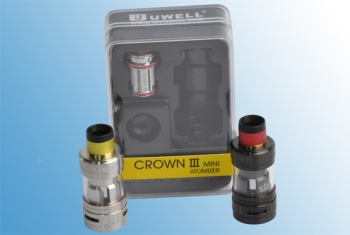 Uwell Crown 3 Mini Verdampfer