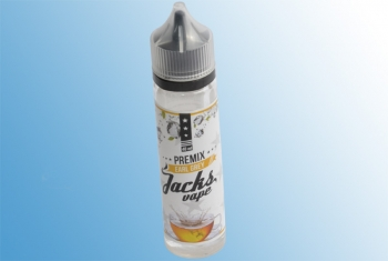 Jacks Vape – Earl Grey 60ml