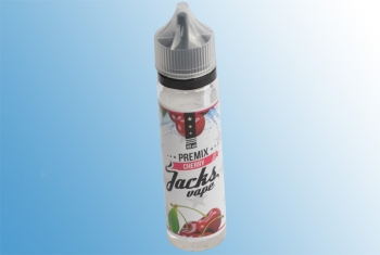 Jacks Vape – Cherry 60ml