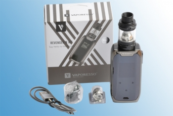Vaporesso Revenger X Kit Set
