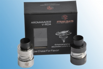 Steam Crave Aromizer V-RDA Verdampfer