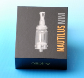 Aspire Nautilus Mini Set