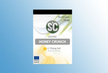 Honey Crunch SC Liquid 10ml