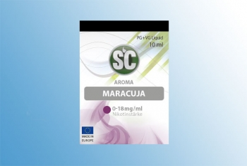 Maracuja SC Liquid 10ml