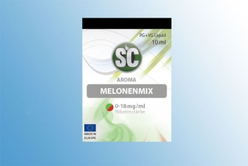 Melonenmix SC Liquid 10ml