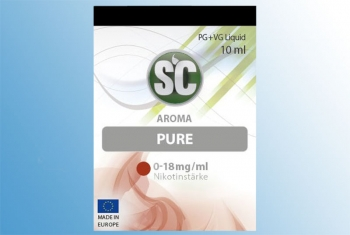 Pure SC Liquid 10ml