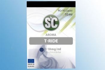 T-Ride SC Liquid 10ml