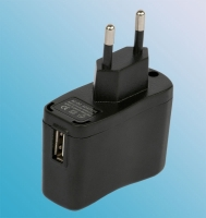Wandstecker AC-USB Adapter