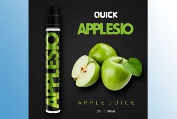 Applesio - Quick Liquid 20ml