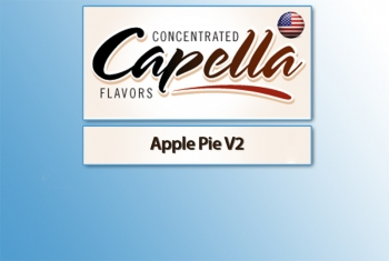 Capella -  Apple Pie V2 Aroma