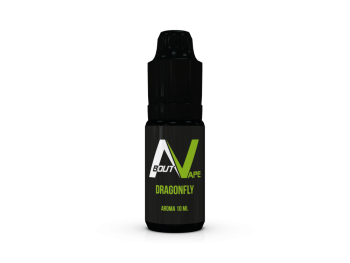 About Vape Dragonfly 10ml Aroma