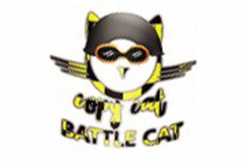 Copy Cat Battle Cat 10ml Aroma