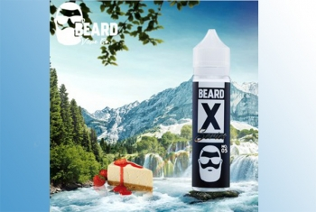 X-Series No. 05 - 60ml Beard Vape Liquid