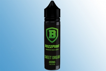 Sweet Dream BozzPure Aromashot 15ml/60ml