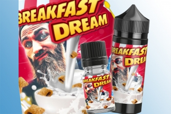 Breakfast Dream Vaping Apes Aroma