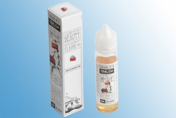 Ms Meringue - Charlie's Chalk Dust Liquid 60ml
