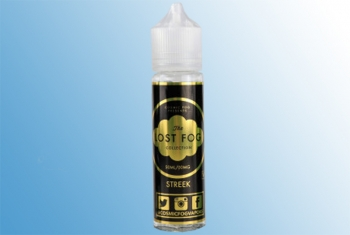 Streek - Cosmic Fog Liquid 60ml