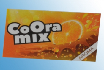 SMOKING BULL CoOra MIX Aroma (Cola + Orange)