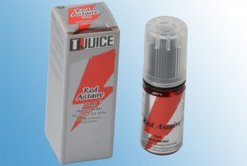 T-Juice Red Astaire Liquid 10ml