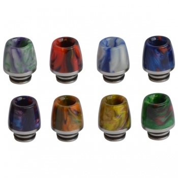 510 Epoxy Resin Lucky Bullet Driptip