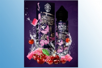 Bass Kick DVTCH Amsterdam Liquid 60ml