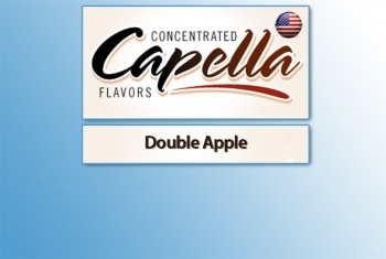 Capella -  Double Apple Aroma