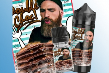 Double Choc Vaping Apes Aroma