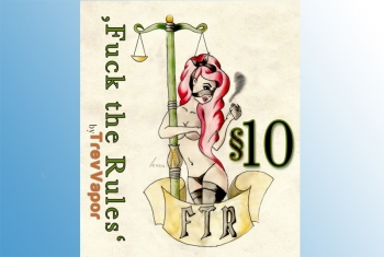 § 10 – Fuck the Rules Aroma