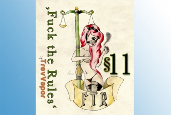 § 11 – Fuck the Rules Aroma