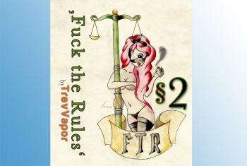 § 2 – Fuck the Rules Aroma