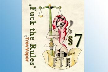 § 7 – Fuck the Rules Aroma