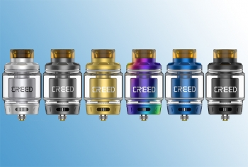 Geekvape Creed RTA 6,5ml Verdampfer
