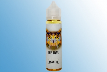 The Owl 60ml Gravy Liquid
