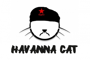 Copy Cat Havanna Cat 10ml Aroma