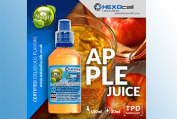 Apple Juice – Hexocell Liquid 30ml (Apfelsaft)