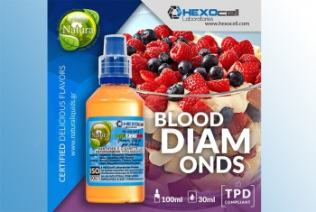 Blood Diamonds – Hexocell Liquid 30ml