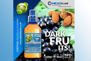 Dark Fruits! – Hexocell Liquid 30ml